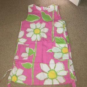 Girls Lilly Pulitzer Dress size 6X